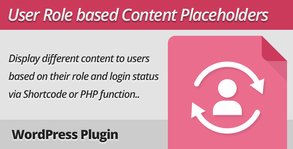 WordPress Content Placeholders - CodeCanyon Item for Sale