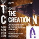 The Creation Church Flyer - GraphicRiver Item for Sale