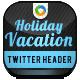 Travel & Tourism Twitter Header