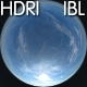 HDRI IBL 1215 Blue Noon Sky - 3DOcean Item for Sale