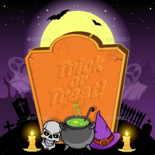 Halloween Background.  - Halloween Seasons/Holidays