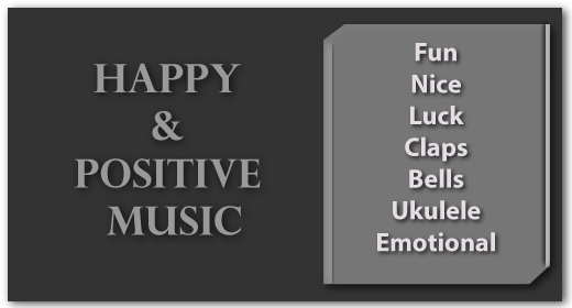Happy & Positive