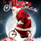 Merry Christmas - Flyer Template - GraphicRiver Item for Sale