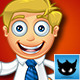 Blue Tie Business Man Character - GraphicRiver Item for Sale