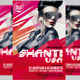 Shanti USA Flyer