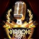 The Karaoke Flyer