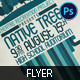 Retro Event Flyer - GraphicRiver Item for Sale