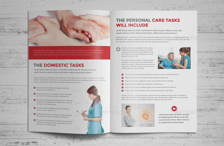 Medical Health Care Brochure Design v1 by Jbn-Comilla | GraphicRiver