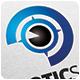 Robotic Sight Logo Template