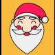 Hello Santa Logo Reveal