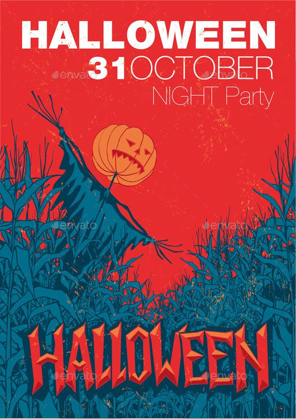 Halloween Party.  - Halloween Seasons/Holidays