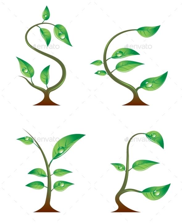 Currency Symbols Concept - Business Conceptual