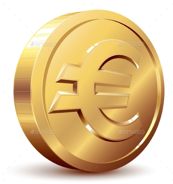 Euro Sign - Business Conceptual
