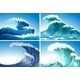 Waves - GraphicRiver Item for Sale