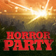 Horror Party Flyer - GraphicRiver Item for Sale