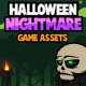 Nightmare Game Assets - GraphicRiver Item for Sale