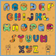 Colorful Alphabet Set - GraphicRiver Item for Sale