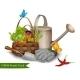 Farm Fresh Food Concept
