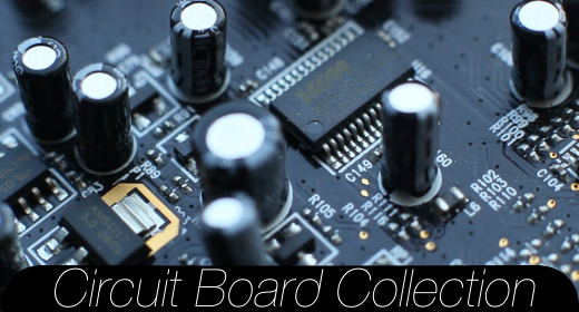 Circuit Board Collection