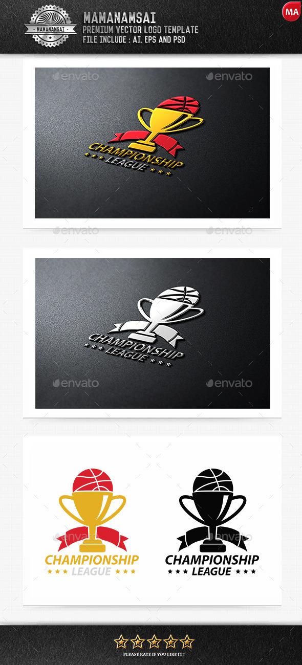 Championship Logo - Logo Templates