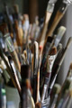 Artist's brushes - PhotoDune Item for Sale