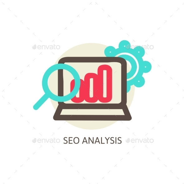Seo Analysis Concept - Computers Technology