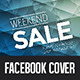 Diamonds Weekend Sale Web Facebook Cover - GraphicRiver Item for Sale