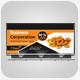 Multi Purpose Business Billboard Template