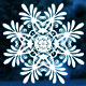 Snowflakes Transition - VideoHive Item for Sale