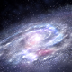Spinning Galaxy - VideoHive Item for Sale