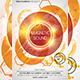 Magnetic Sound Flyer - GraphicRiver Item for Sale