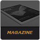 Design Magazine - GraphicRiver Item for Sale