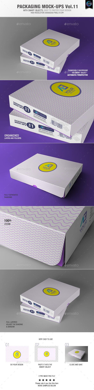 Packaging Mock-ups 11 - Packaging Product Mock-Ups