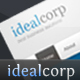 IdealCorp, business|corporate theme - ThemeForest Item for Sale