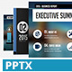 Professional PowerPoint Corporate Template - GraphicRiver Item for Sale