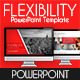 Flexibility PowerPoint Template