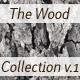The Wood Collection - v.1 - GraphicRiver Item for Sale