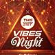Vibes Night - Flyer [Vol.21]