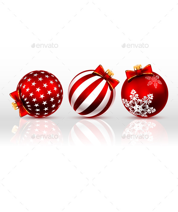 Christmas Ball - Christmas Seasons/Holidays