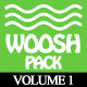 Whoosh Pack Vol 1 - White Noise