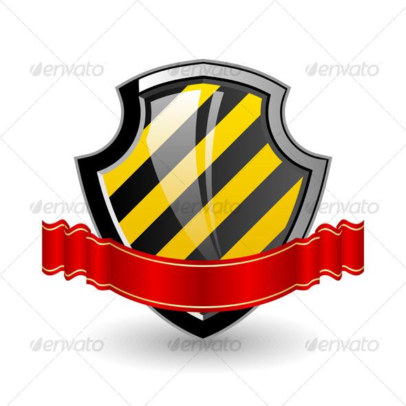 Shield - Web Elements