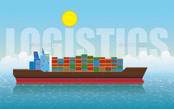 Logistics - Conceptual Vectors