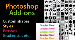 Photoshop Add-ons