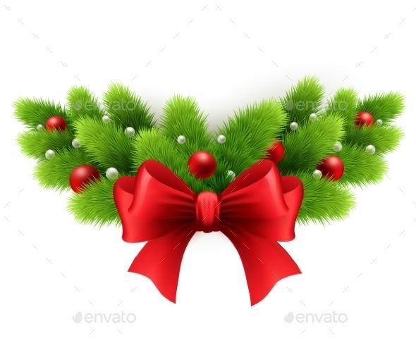 Merry Christmas Card - Miscellaneous Vectors
