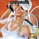 Tennis Training Flyer