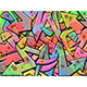 Graffiti Background - GraphicRiver Item for Sale