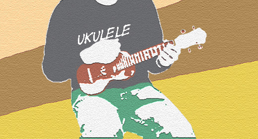 Ukuele Collection