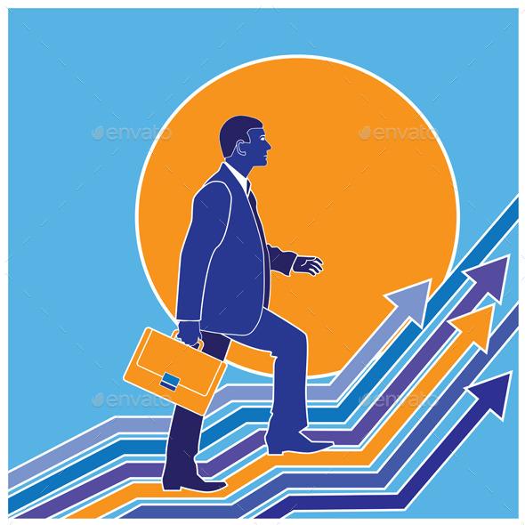Success - Business Conceptual