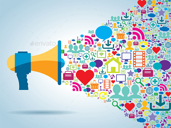 Communication and Promotion in Social Media - Communications Technology