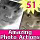 51 Photo Actions